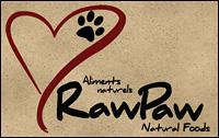 rawpaw logo