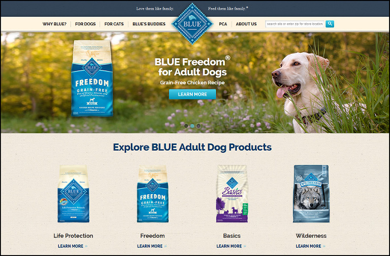 commercial page Blue 2